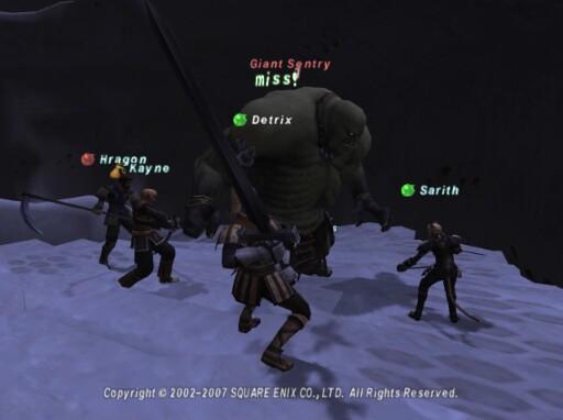 Game Screenshotga! Det07118