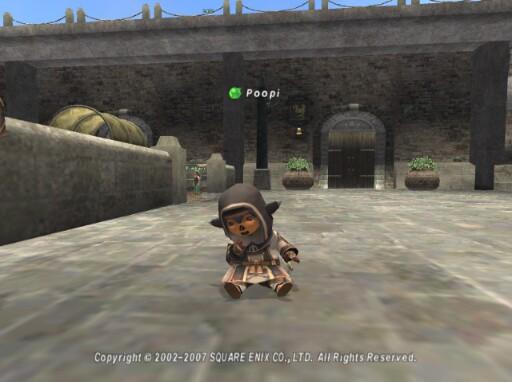 Game Screenshotga! Det07119