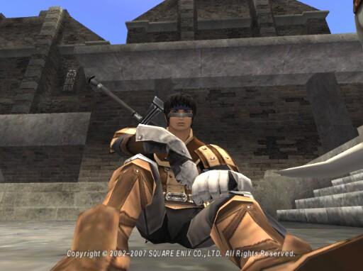 Game Screenshotga! Det07120