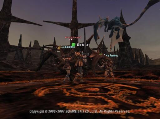 Game Screenshotga! Det07121