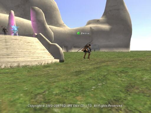 Game Screenshotga! Det07123