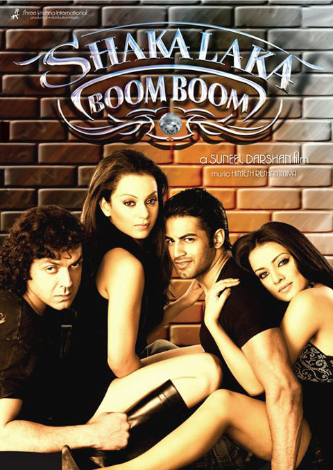 Shakalaka.Boom.Boom.2007.OST.320 kbps VBR 47324510