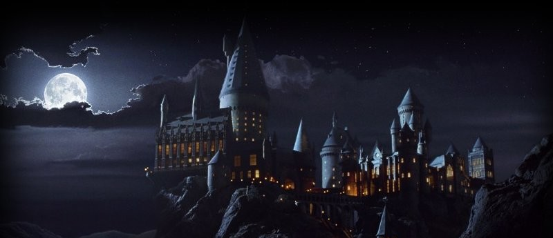 Mundo Mágico de Hogwarts