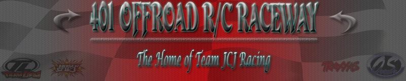 401 OFFROAD R/C RACEWAY