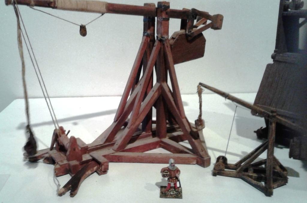 vends mes machines de guerre médiévales Siege_16