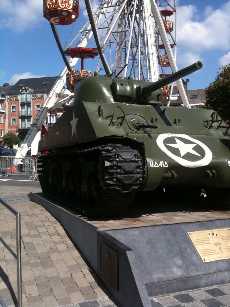 mes fotos de Bastogne  00910