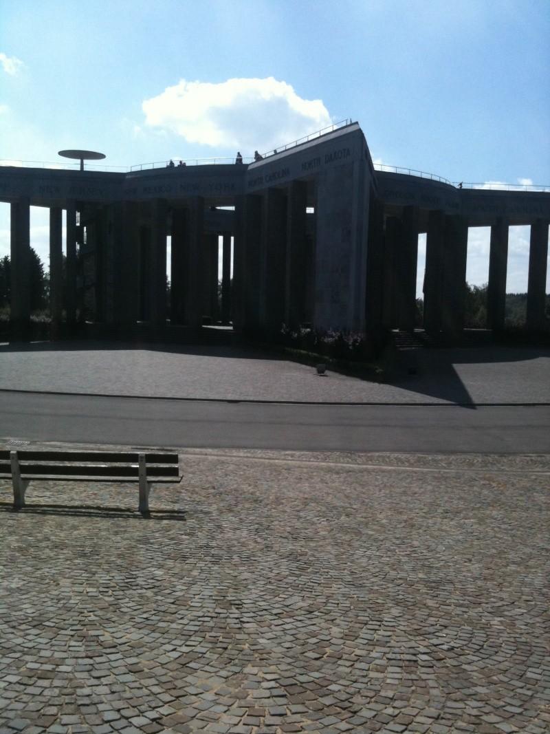 mes fotos de Bastogne  02810