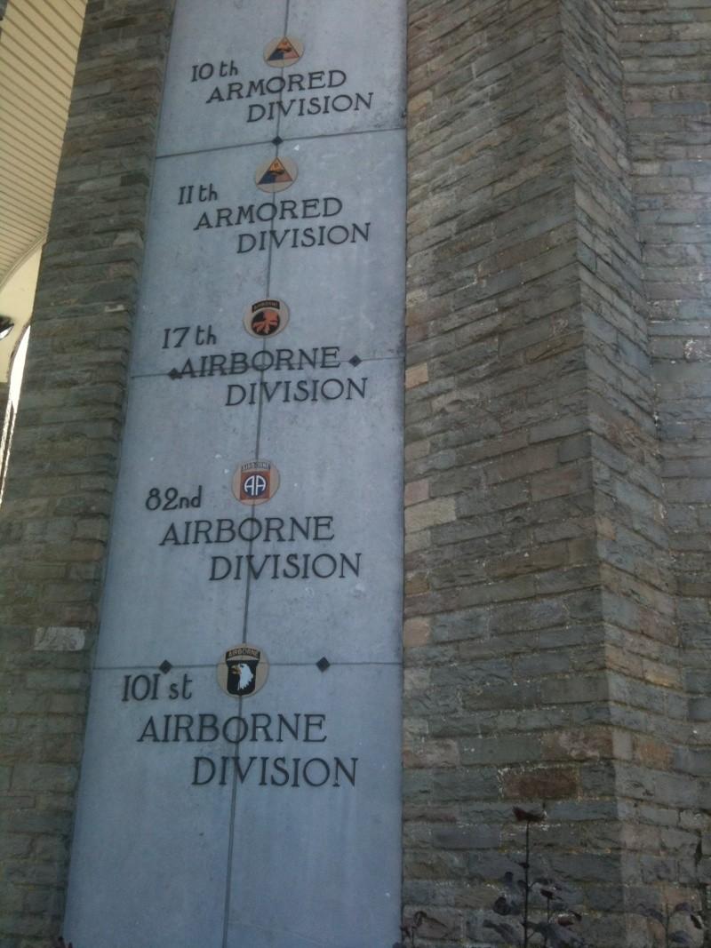 mes fotos de Bastogne  02910