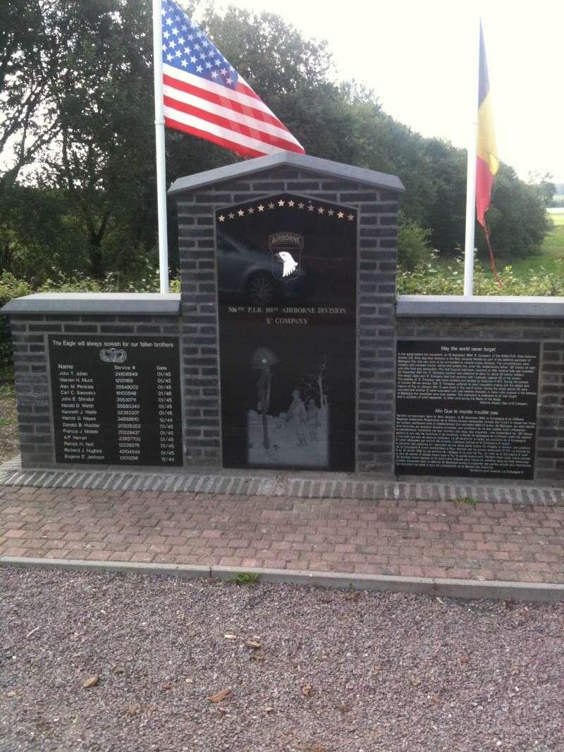 mes fotos de Bastogne  03610