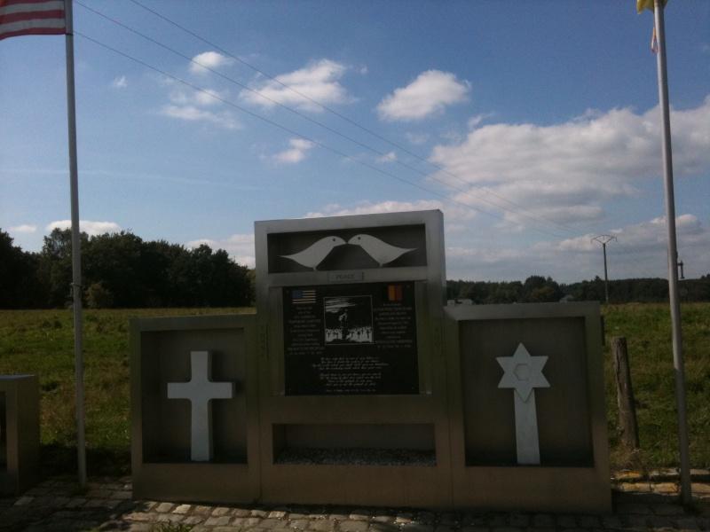mes fotos de Bastogne  06610