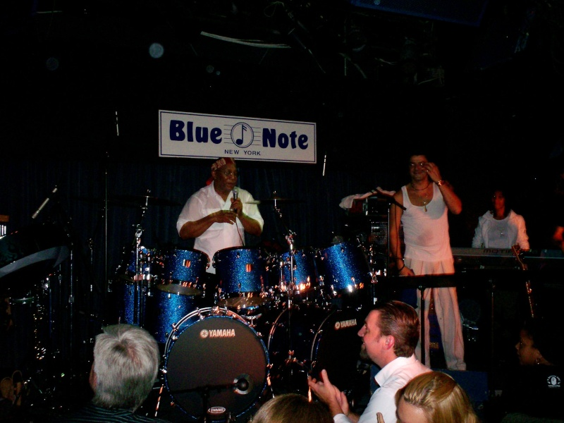 Bill Cobham Band Rocks the Blue Note 00511
