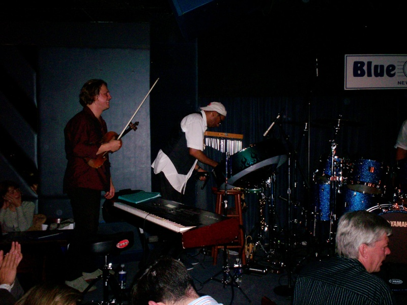 Bill Cobham Band Rocks the Blue Note 00711