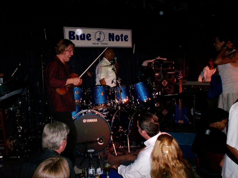 Bill Cobham Band Rocks the Blue Note 00911