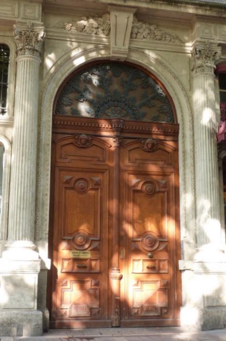 [FIL OUVERT] : Doors / Portes - Page 18 01310