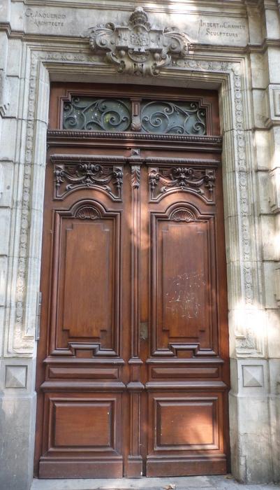 [FIL OUVERT] : Doors / Portes - Page 18 01410
