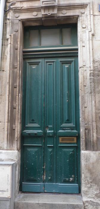 [FIL OUVERT] : Doors / Portes - Page 18 01510