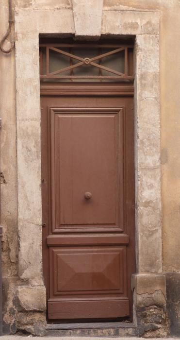[FIL OUVERT] : Doors / Portes - Page 18 02210