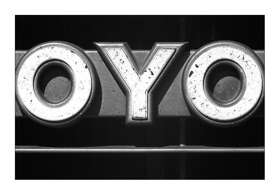 Palindrome Oyocad11