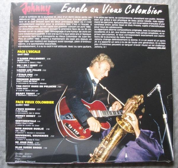 Nouveau vinyl en édition limitée Dscf2011