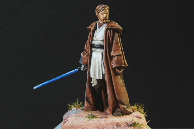 Obi Wan Kenobi [knight models 30mm] Dsc03214