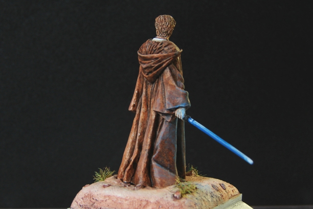 Obi Wan Kenobi [knight models 30mm] Dsc03215