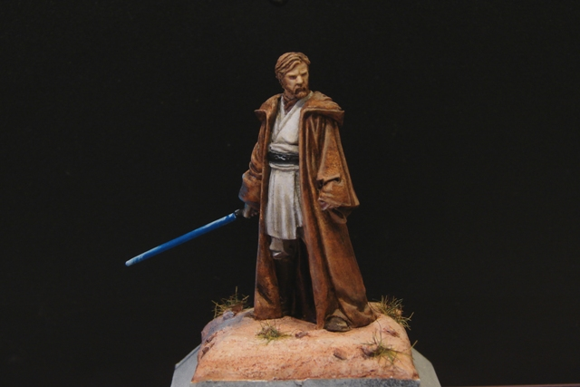 Obi Wan Kenobi [knight models 30mm] Dsc03216
