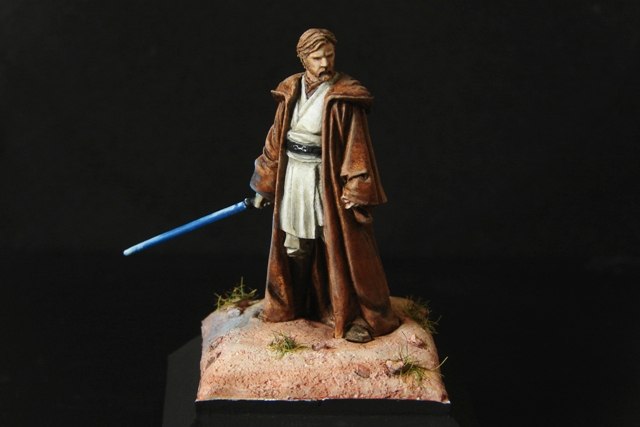 Obi Wan Kenobi [knight models 30mm] Dsc03218