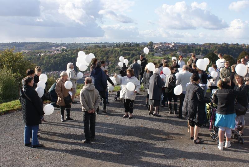 Fête des anges 2010 - VERVIERS (Belgique) 2009_110