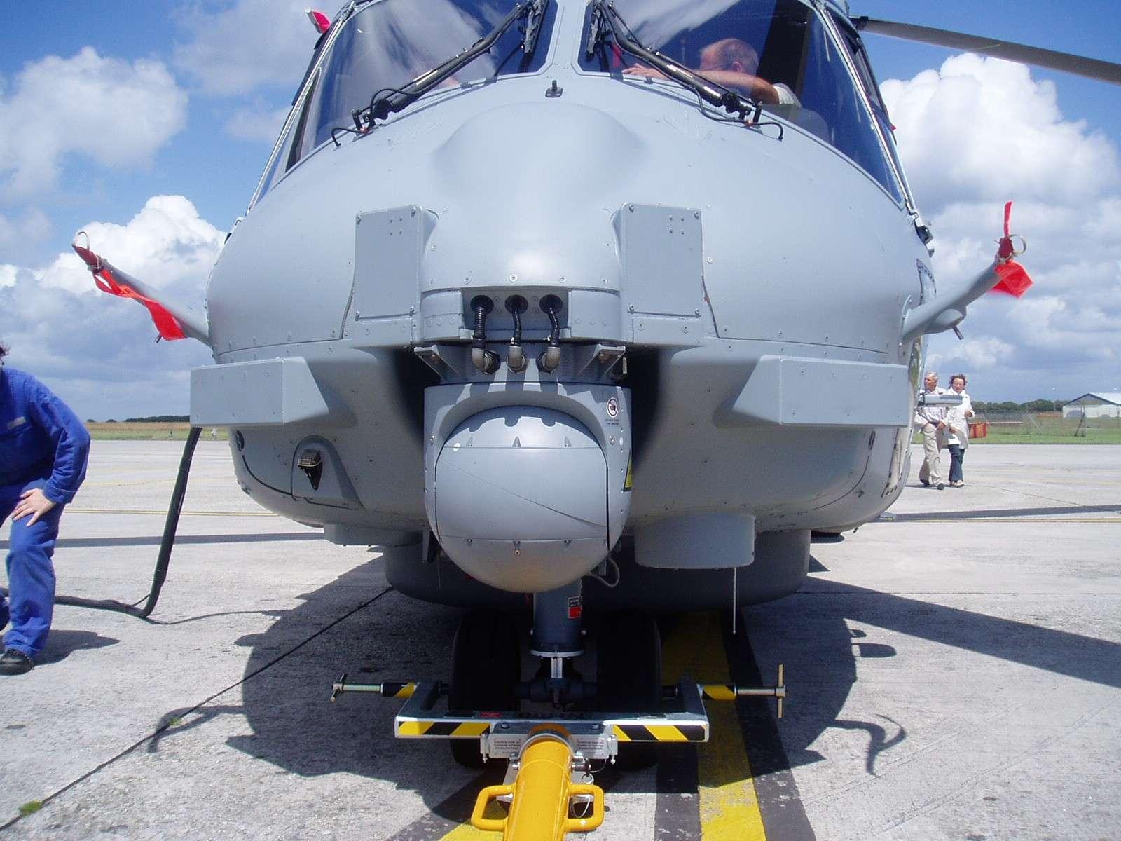 [Aéronavale divers] Hélico NH90 - Page 3 P1010010