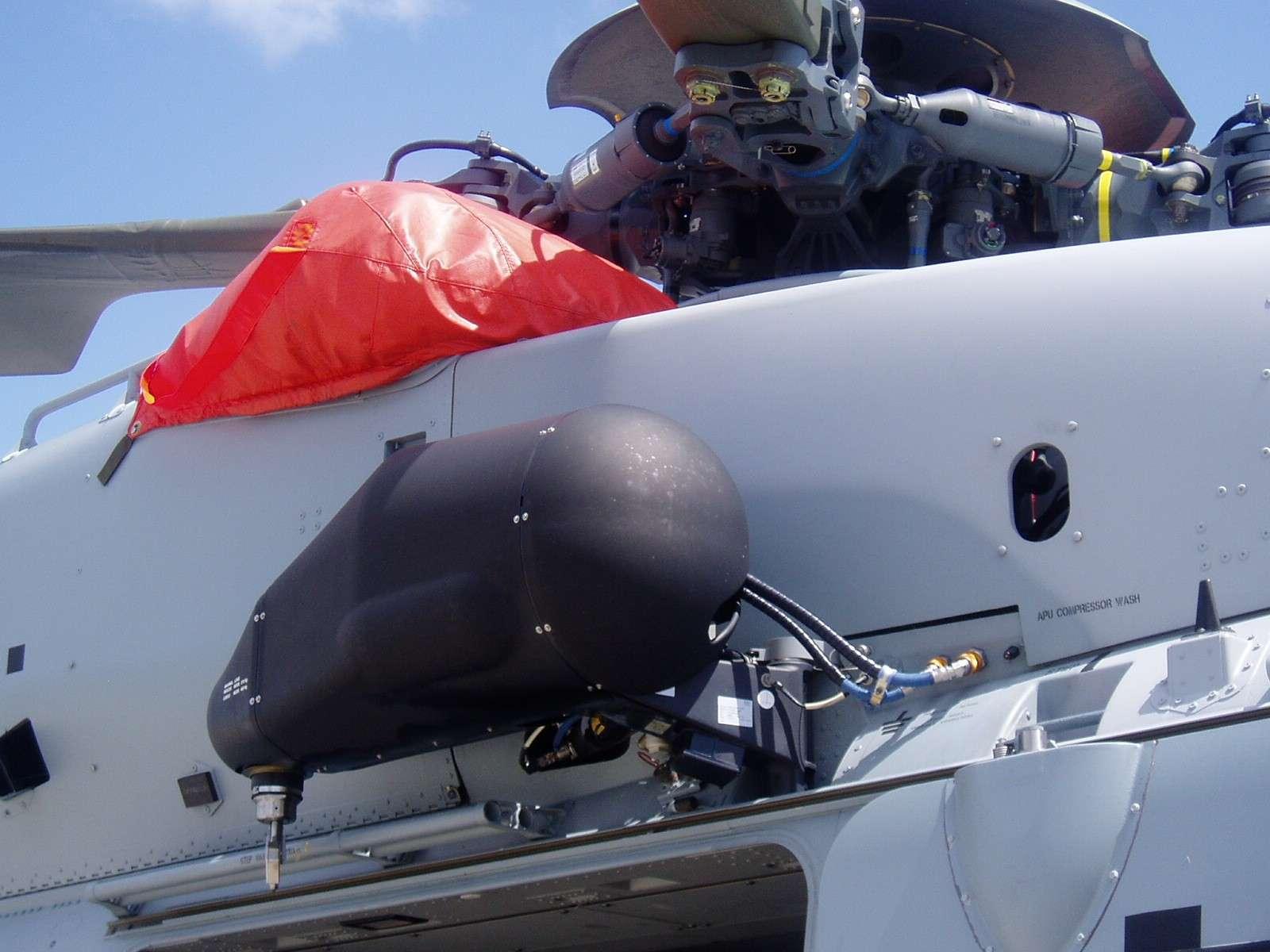 [Aéronavale divers] Hélico NH90 - Page 3 P1010012