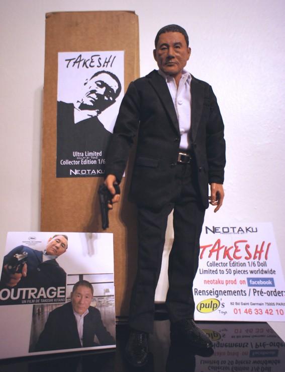 [News] Takeshi Kitano (Neotaku Productions). Takesh10