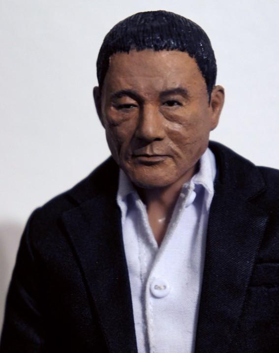 [News] Takeshi Kitano (Neotaku Productions). Takesh12
