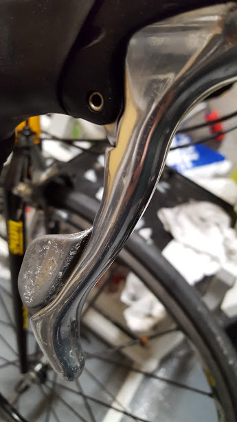 Cannondale CAAD3 R900 20190312