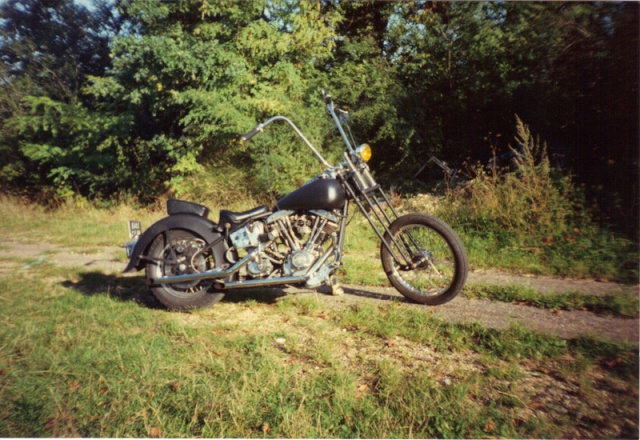 a softail never die, it just changed..........Par GREJ - Page 2 03102010