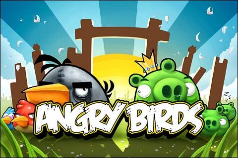 [JEU] ANGRY BIRDS : Catapultez les oiseaux en colère pour détruire tout sous Android [Gratuit] Angry-10
