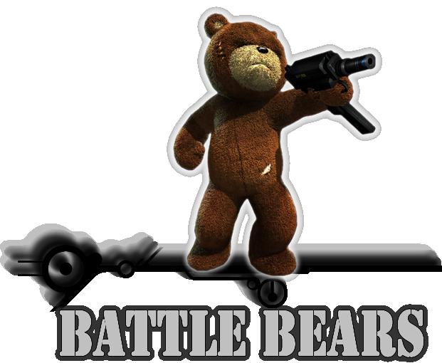 [JEU] BATTLE BEARS: Jeu de shoot [Beta]   Battle10
