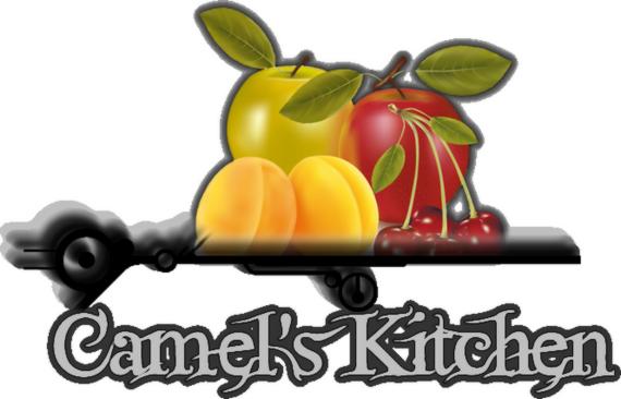 [JEU] CAMEL'S KITCHEN : Découpez les ingredients comme un ninja ! [Payant] Camel10