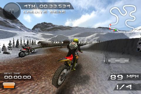 [JEU] HARDCORE DIRT BIKE: Jeu de course de Motocross [Payant] Hcdb110