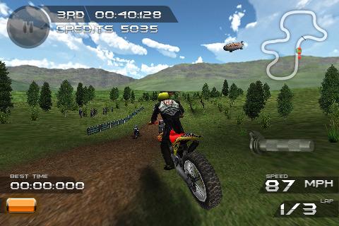 [JEU] HARDCORE DIRT BIKE: Jeu de course de Motocross [Payant] Hcdb210