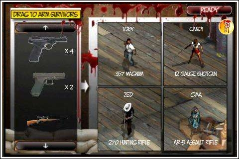 [JEU] ZOMBIE DEFENSE: Un Tower Defense-Like avec des Zombies [Payant] Qeaaz_10