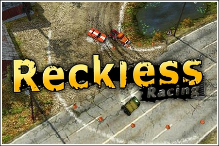 [NEWS] Infos et test complet du jeu Reckless Racing sur Android Reck10