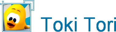 [JEU] TOKI TORI : Excellent Puzzle Game [Payant] Toki10