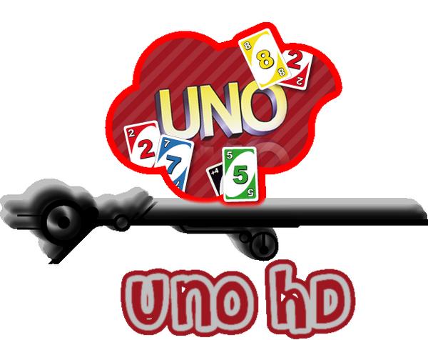 [JEU] UNO HD: Le célèbre jeu de carte [Payant] Uno11