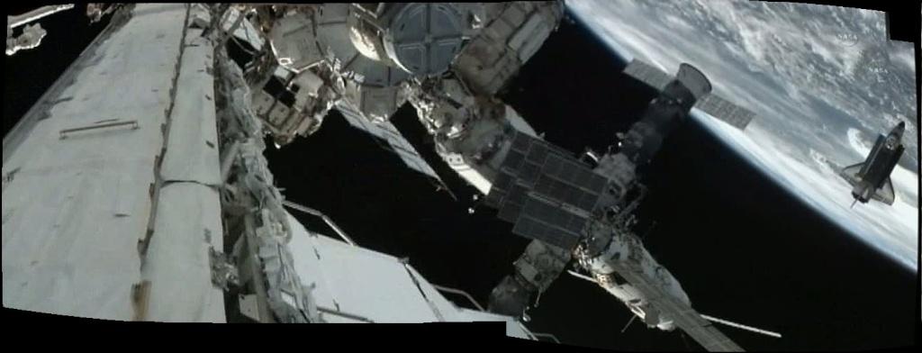 [STS-134] Endeavour: Déroulement de la mission.   - Page 7 Index10