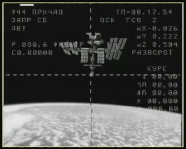 Atterrissage de Soyouz TMA-20 - 23 mai 2011 - Page 2 Sans_t30