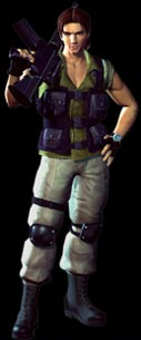 [1998] 6 - Resident Evil 3 : Nemesis (1999) Carlos10