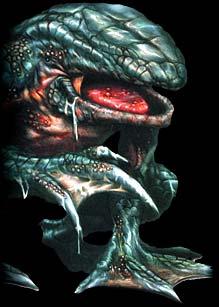 [1998] 6 - Resident Evil 3 : Nemesis (1999) Gamma10