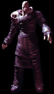 [1998] 6 - Resident Evil 3 : Nemesis (1999) Nemesi10