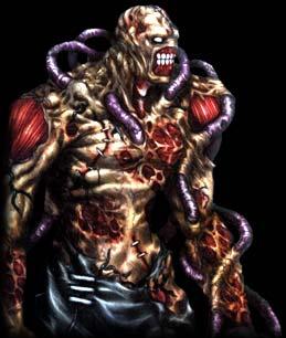 [1998] 6 - Resident Evil 3 : Nemesis (1999) Nemesi11