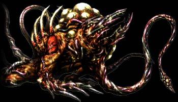 [1998] 6 - Resident Evil 3 : Nemesis (1999) Nemesi12